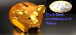 How To Check Bank Account Balance Online On Mobile ? मोबाइल पर  बैंक अकाउंट का बैलेंस कैसे पता करे  |