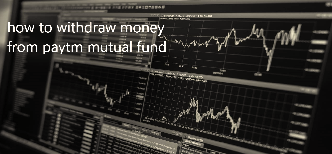 how to withdraw money from paytm mutual fund and invest ,sell in hindi 2021