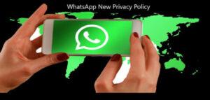 WhatsApp New Privacy Policy: क्या ये स्वीकार्य है या नहीं?